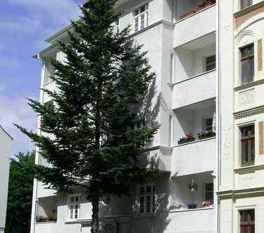 Schöne Maisonette in Südstadt! 2 Raumwohnung,Melanchthonstraße 39 c