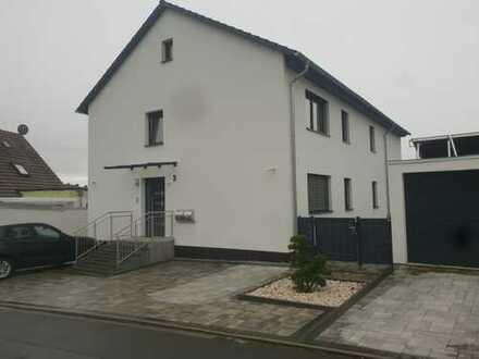 4-Zimmer-Wohnung mit Balkon in Aschaffenburg-Strietwald