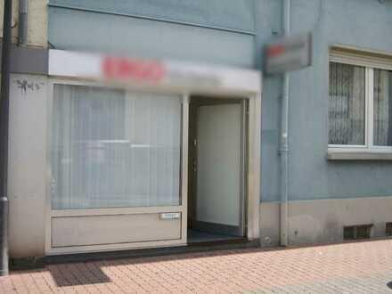 Laden/Büro in der Mühlstraße