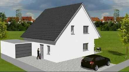 Ihre große Chance! Baugrundstück inkl. Baugenehmigung in TOP-Lage von Nürnberg-Falkenheim