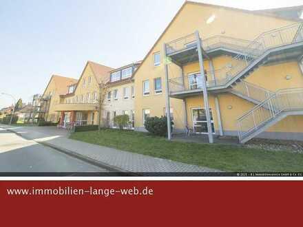 Pflegeapartment als Kapitalanlage in Wolfsburg - Heiligendorf (4,9 % Rendite)