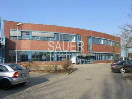 197 m² helle Büroeinheit im Süden Berlins