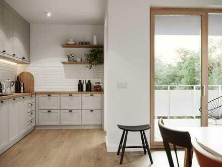 Wohnung Nr. 13 (Haus B), 72,88 m², EG