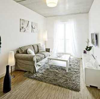 Möblierte Apartments in Lichtenberg - Erstbezug