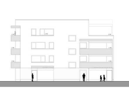 Ein-Zimmer-Wohnung in attraktiver Lage in Kirchheim (Teck)