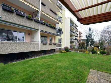 Wunderschöne 4 Zimmer Wohnung, Küche, Bad, 107 m² Wohnfläche, Garage+Stellplatz, Maintal-Hochstadt