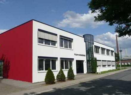 Büroetagen im Eurotec Technologie Park in Moers