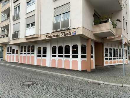 Meilenstein in Wormser Restaurantgeschichte zu vermieten