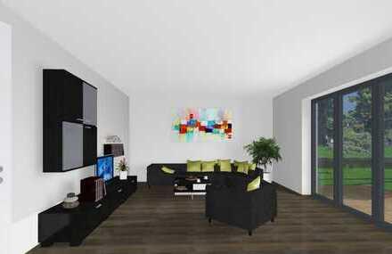 Architektenhaus - Planung ganz nach Ihrem Wunsch