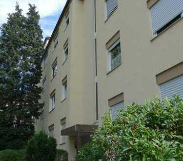 Apartment-Südlage, Nähe DHBW