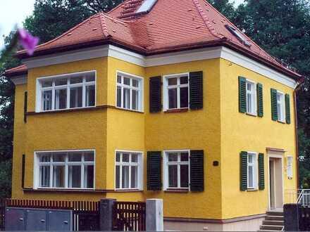 Provisionsfrei, stilvolle Villa in Moritzburg für gehobene Ansprüche