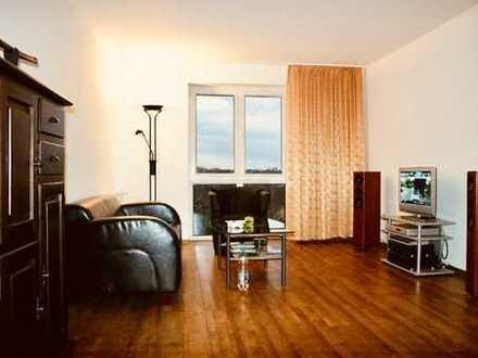 TOP-Wohnung inkl. EBK in Uni-Nähe