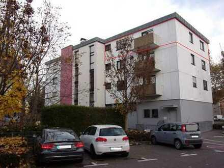 barrierefreie Vierzimmer-Mietwohnung im Ärztehaus