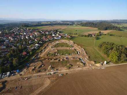 """Verkauf von Bauplätzen im Baugebiet """"Dornacher Ried"""" in Blitzenreute gegen Höchstgebot"""
