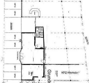 Gewerbefläche in bester Geschäftslage 80-638 m²