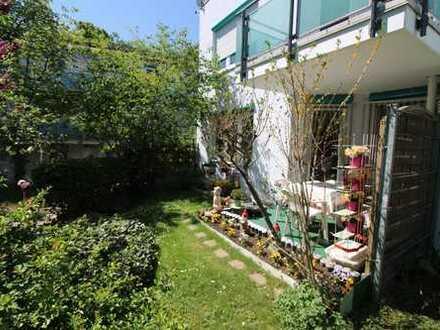 Eine solide Investition mit Vorzügen- Sehr schöne 2-Zimmer-Pflegewohnung in Welzheim