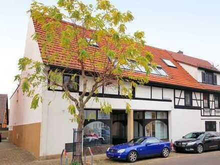 Platz für die ganze Familie! - Charmante 4,5 Zimmer Wohnung im Zentrum von Ingersheim