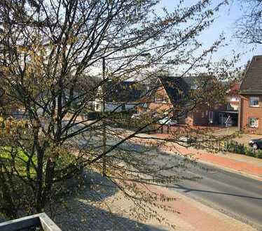 Tolle 2-Zimmer-Wohnung in Arbergen mit Balkon