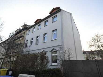 Charmante 2 Raumwohnung mit Einbauküche in Erfurt