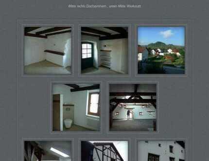 Traum WG für 5 Studierende!!! Mit Kreativloft (85 m2) und Garten! Nähe Eichstätt / Ingolstadt - dire