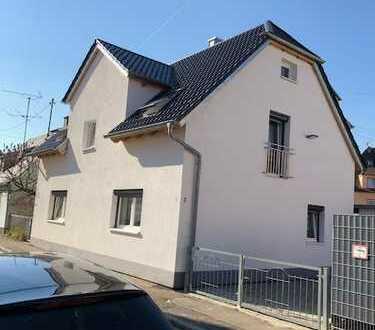 Einfamilienhaus in absolutem TOP-ZUSTAND !