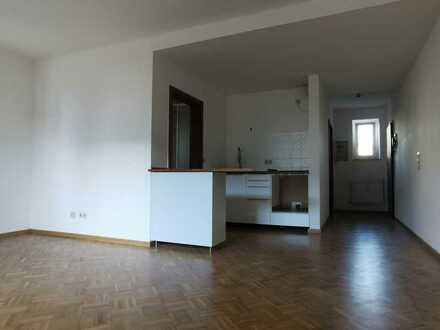 Helle 2-Zimmer-Wohnung in zentraler Lage in Memmingen