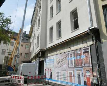Darmstadt-Mitte Fußgängerzone!**Ladengeschäft im Erdgeschoss - vollständig saniert **