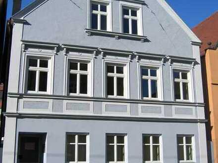 3-Zimmer Wohnung mit Flair - im Herzen von Nördlingen