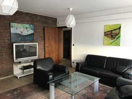 Erstbezug nach Sanierung: ansprechende 1,5-Zimmer-Wohnung mit Einbauküche und Balkon in Hameln