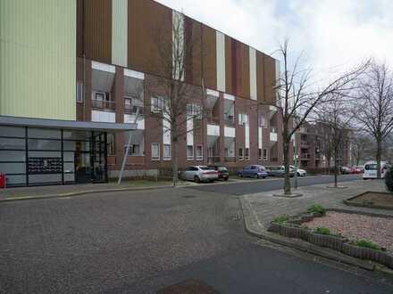 Gepflegte 2-Zimmer-Hochparterre-Wohnung mit Balkon und EBK in Vaals
