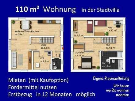Energieeffizienz - möchten Sie in diesem schönen Haus wohnen ?