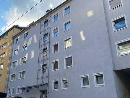 2-Zimmer Wohnung mit Balkon im Stuttgarter-Lehenviertel