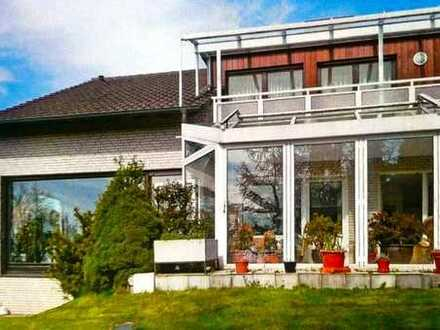 Exklusives, großes Haus mit Pool und Sauna