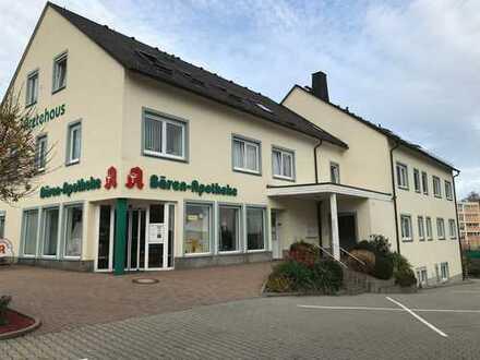 Super vermietete Anlageimmobilie im Herzen von Stollberg