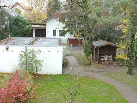 Den Sommer im Garten genießen - Doppelhaushälfte in Feldmoching