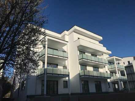 Neubau MFH, 2-Zimmer-Wohnung zu vermieten