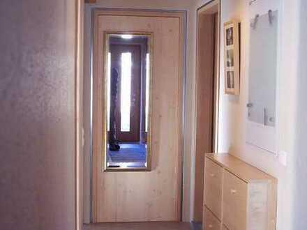 Schöne 2-Zimmerwohnung, 52qm, möbliert, direkt in der Natur am Mindelsee zu vermieten
