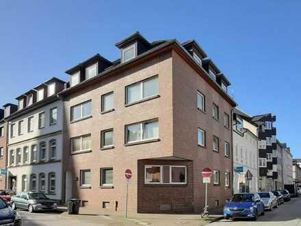 Moderne, möblierte Eigentumswohnung im Harburger Zentrum