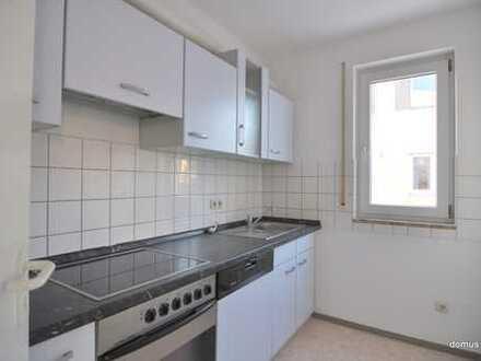 ** Schnell sein lohnt sich ** 2 Zimmer - 2 OG - Balkon - Einbauküche