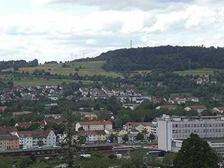 Lörrach Hünerberg 3 Zimmer DG-Wohnung