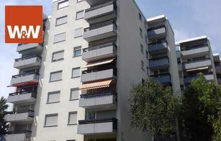 Gelegenheit, schöne 3-Zi.-Wohnung auf 2 Ebenen, inkl. Stellplatz