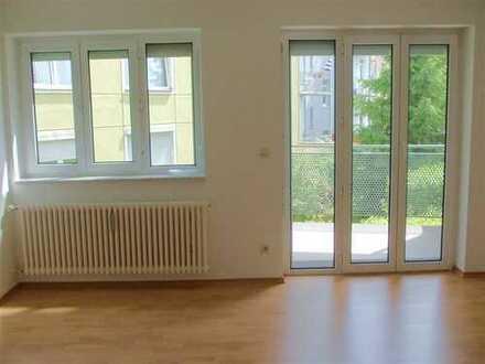 1 Zimmer Appartement in Regensburg Ost!