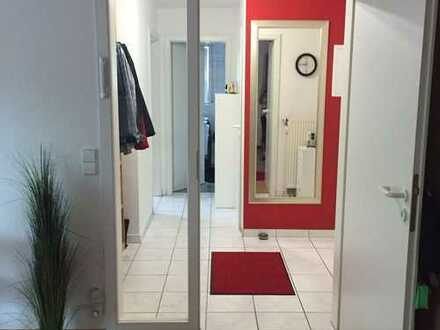 2,5-Zimmer-Komfortwohnung mit Balkon in ruhiger Lage zum Kauf