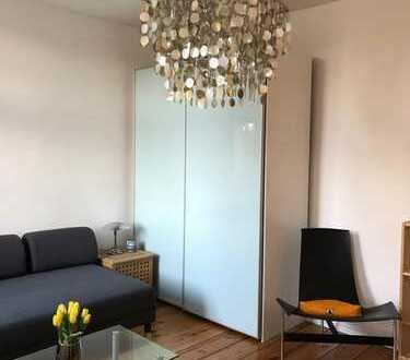 Schönes möbliertes Zimmer in Zehlendorf