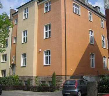 Schöne 2 Zimmer Wohnung am Rande des Stadtewäldchens