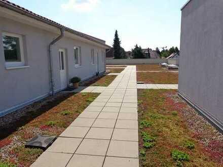 Schicke Bassumer Wohnung mit toller Terrasse sucht neuen Mieter!