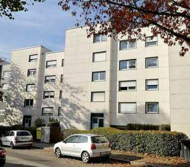 Preiswerte, 3,5-Zimmer-Wohnung mit Balkon in Gelsenkirchen