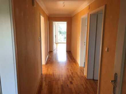 Schöne, gepflegte 5-Zimmer-Wohnung in Mertingen/Druisheim