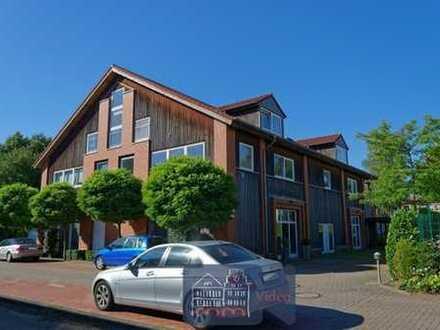Große Büroetage in Roxel - viel Platz für Ihr Gewerbe!
