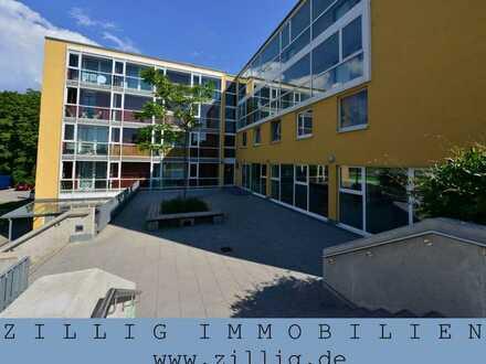 T O P ! - 1-Zi.-Studenten-Appartement - Uni-Park Regensburg, Nähe Uni, FH, City - ZILLIG MIETVERW.